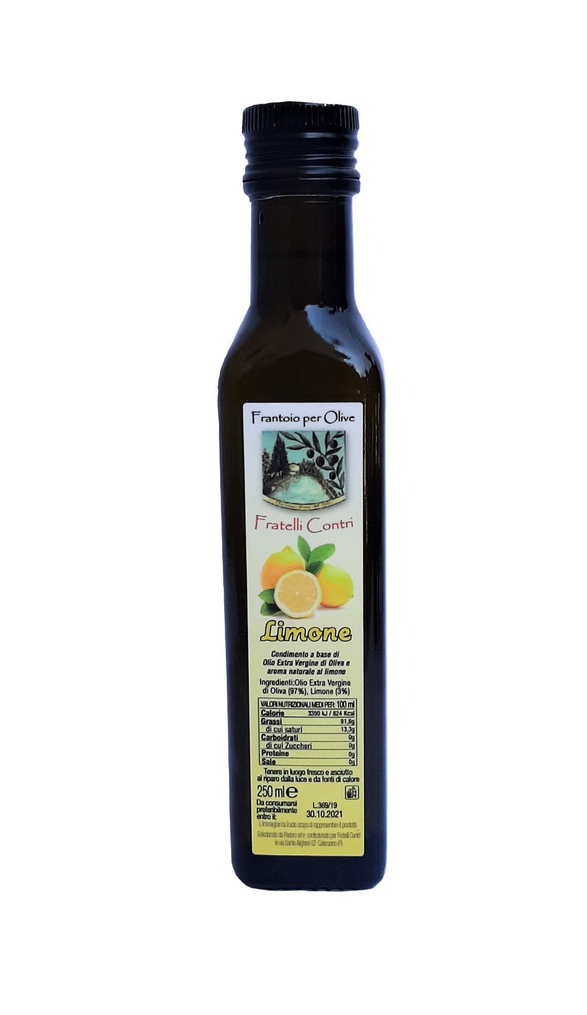bottiglie-olio-aromatizzato-al-limone-confezione-5-bottiglie